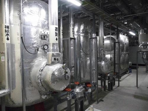 remplacement pompe à chaleur